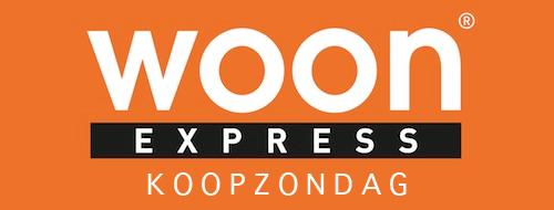 Woonexpress koopzondag