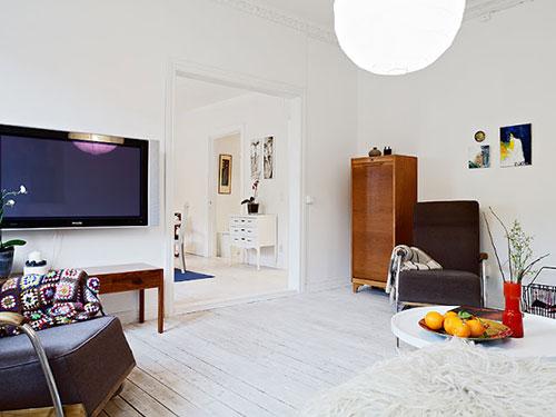 Woonkamer Ideeen Appartement : woonkamer-ideeen-appartement ...