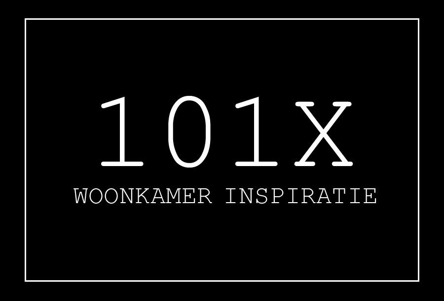 Woonkamer inspiratie