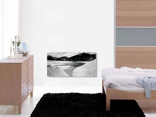 Inrichten Woonkamer Rechthoekig : Woonkamer radiator Interieur ...
