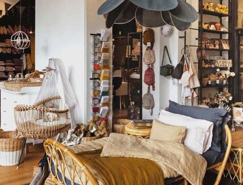 Woonwinkels Amsterdam Archive store