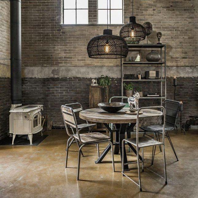 Woonwinkels Amsterdam Raw Materials