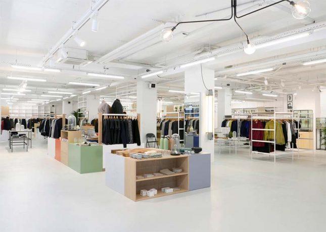 Woonwinkels Rotterdam Hutspot