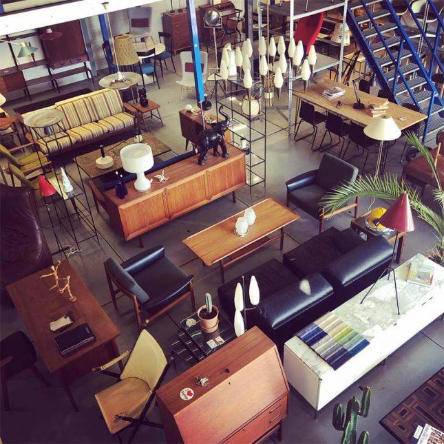 woonwinkels rotterdam tonys garage sale