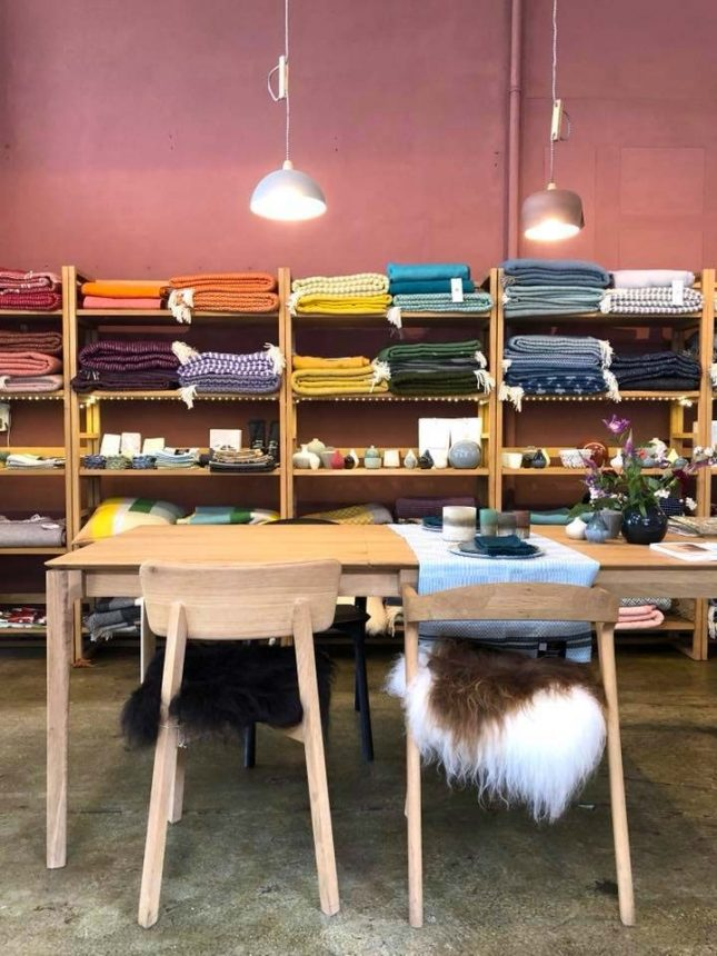 Woonwinkels Rotterdam Van Binnen