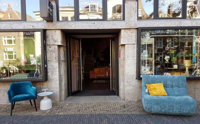 Woonwinkels Utrecht Home Stock