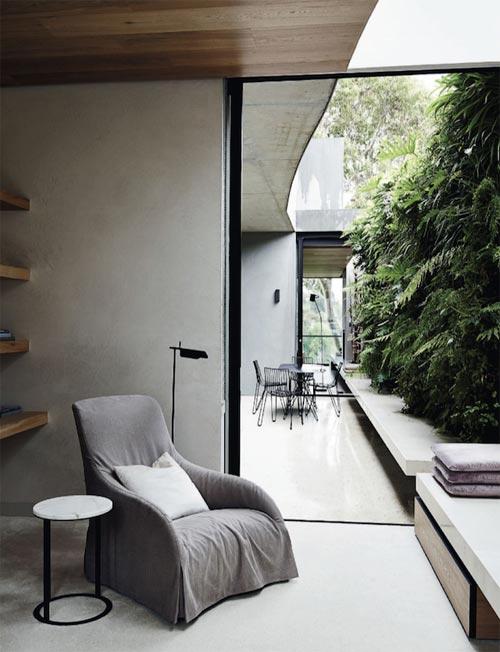 Zen slaapkamer inrichting for for Interieur inrichting
