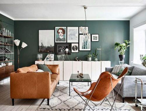 Interieur inrichting idee n inspiratie interieur for Herinrichten woonkamer