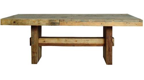 Zuiver Lyell tafel