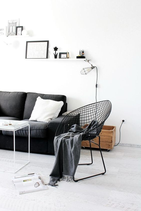 15x Zwart Wit Interieur Interieur Inrichting Net