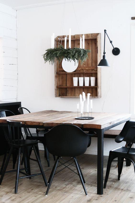 zwarte eames stoel interieur inrichting. Black Bedroom Furniture Sets. Home Design Ideas