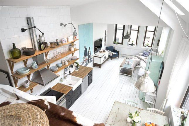 Kleine keuken appartement ~ consenza for .