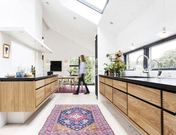 Zwevende Keuken Maken : Zwevende keukens Interieur inrichting
